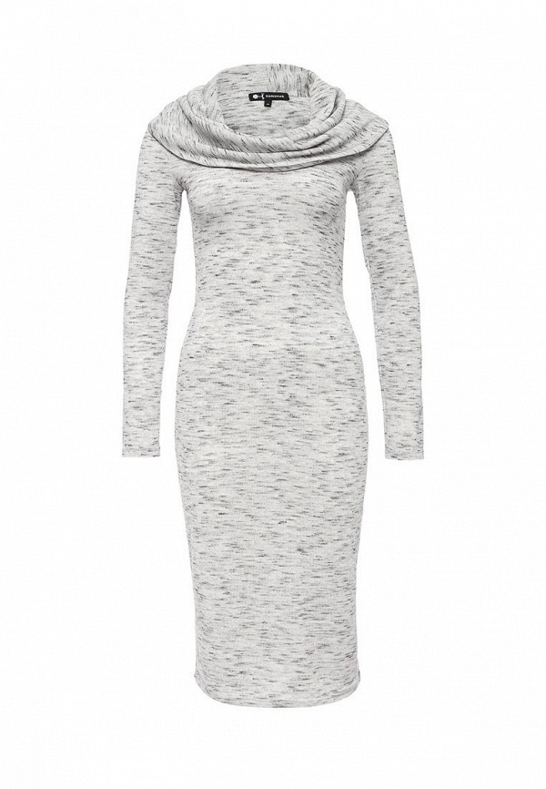 Вязаное платье Xarizmas AW16-21