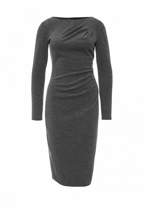 Вязаное платье Xarizmas AW16-25