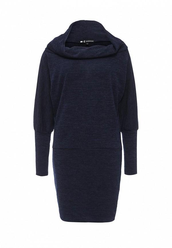 Вязаное платье Xarizmas AW16-27