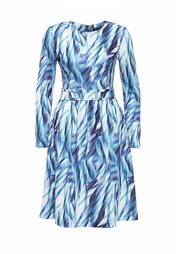 Платье-миди Xarizmas AW16-30