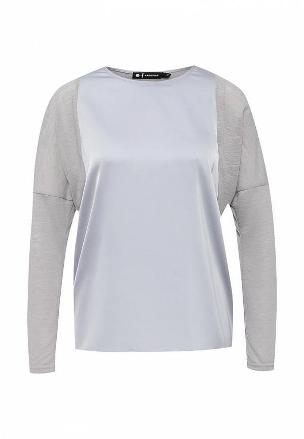 Блуза Xarizmas AW16-32
