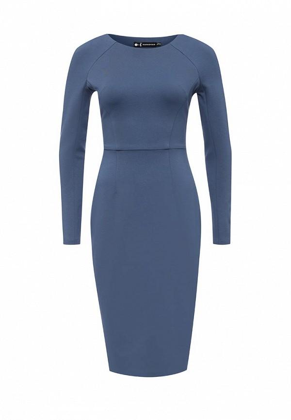 Платье-миди Xarizmas AW16-39