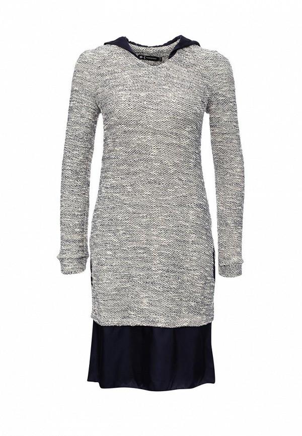 Платье-миди Xarizmas AWS16-01
