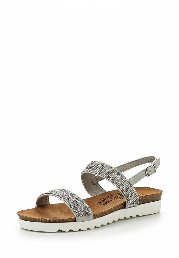 Женские сандалии Xti 46739