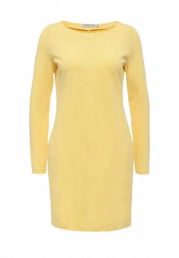 Платье Yarmina Yarmina YA007EWNWG44 юбка yarmina юбка