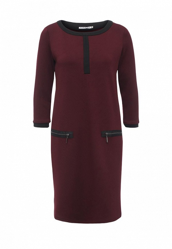 цена  Платье Yarmina Yarmina YA007EWNWG47  онлайн в 2017 году