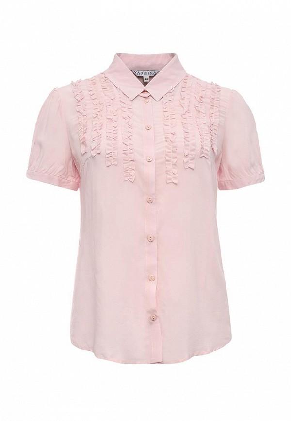 Блуза Yarmina Yarmina YA007EWNWG60 yarmina bl1042 1042