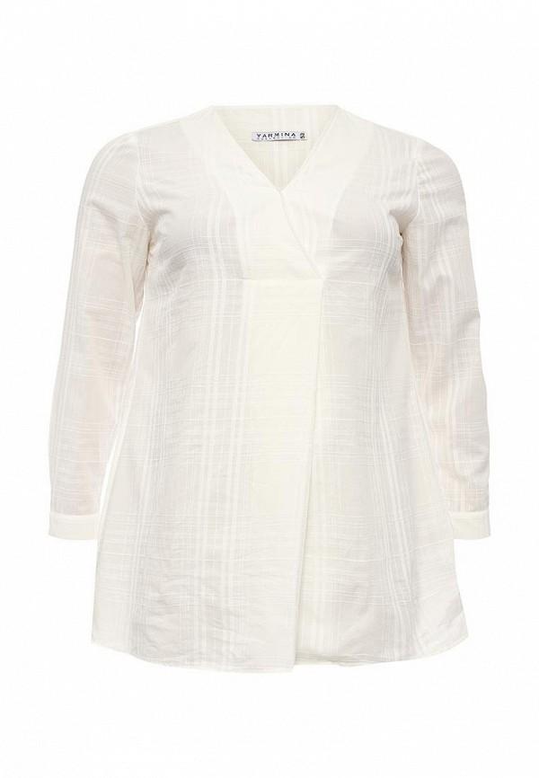 Блуза Yarmina Yarmina YA007EWTFY40 yarmina bl1042 1042