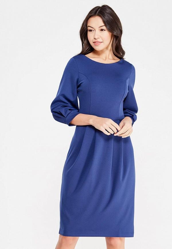 Платье Yarmina Yarmina YA007EWYJO56 блуза modna ya цвет темно синий