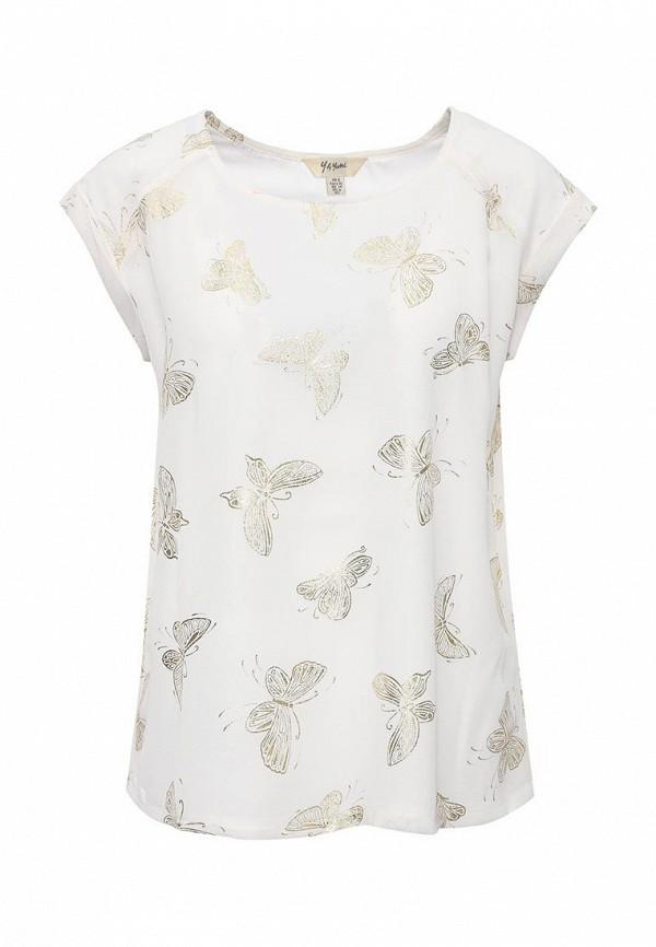 Блуза Y by Yumi Y by Yumi YB002EWSJF03 akg y 20u