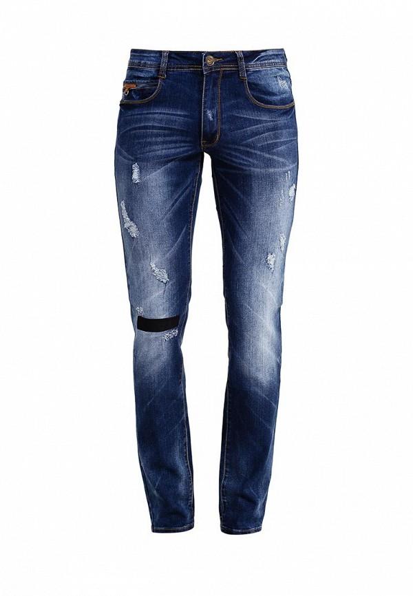 Зауженные джинсы Yes Boy R16-YB329