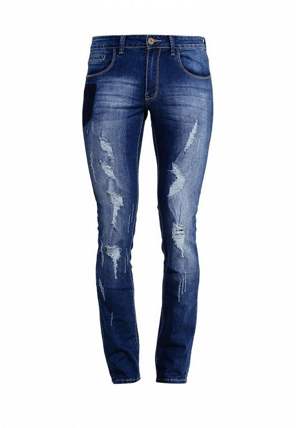 Зауженные джинсы Yes Boy R16-YB332