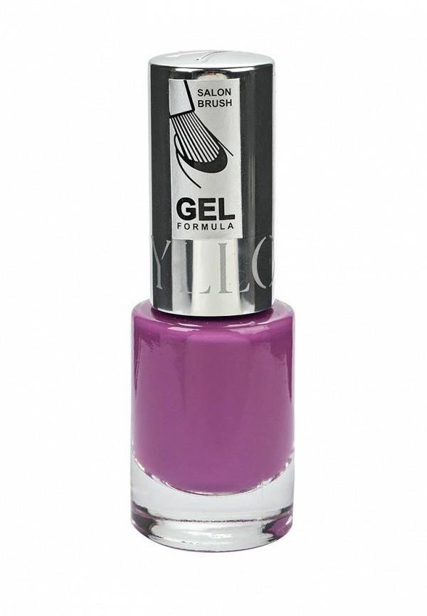 Гель-лак для ногтей Yllozure Yllozure YL001LWITR80 набор для объемного 3д рисования feizerg fsp 001 фиолетовый