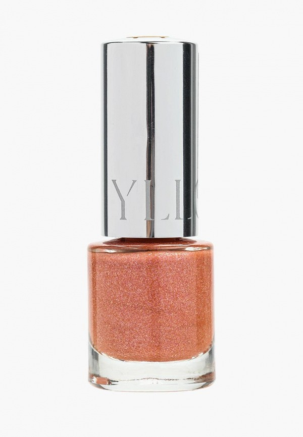 Лак для ногтей Yllozure Yllozure YL001LWMAV49 лак luckyк коралловый