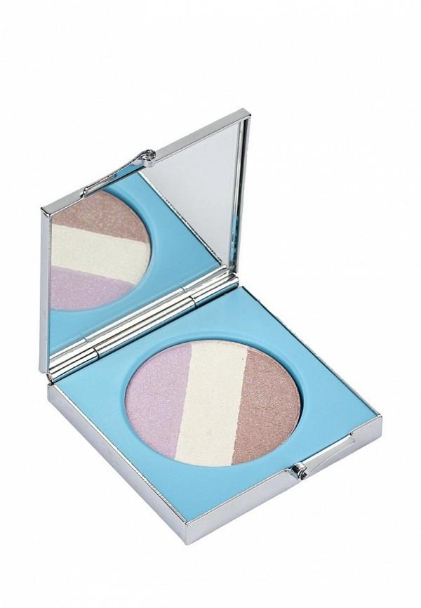 Тени для век Yllozure Yllozure YL001LWTHX35 набор для макияжа yllozure yllozure yl001lwacjf5