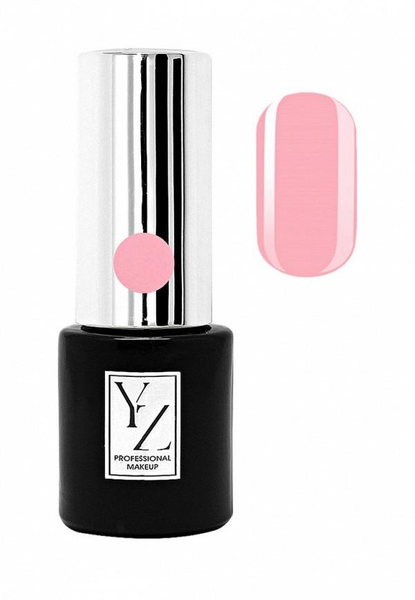 Купить Гель-лак для ногтей Yllozure, Без ТОП-покрытия , тон 44, YL001LWXSZ49, розовый, Весна-лето 2018
