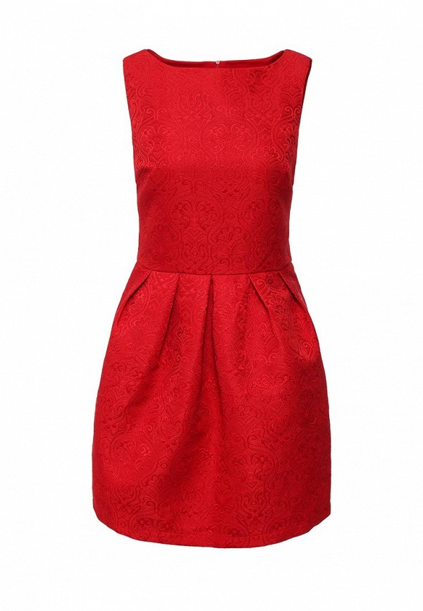 Платье-мини You&You P17-B8365