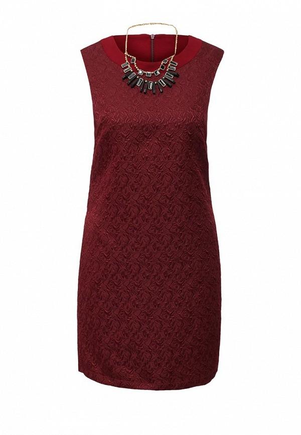 Летнее платье You&You P17-B8533B