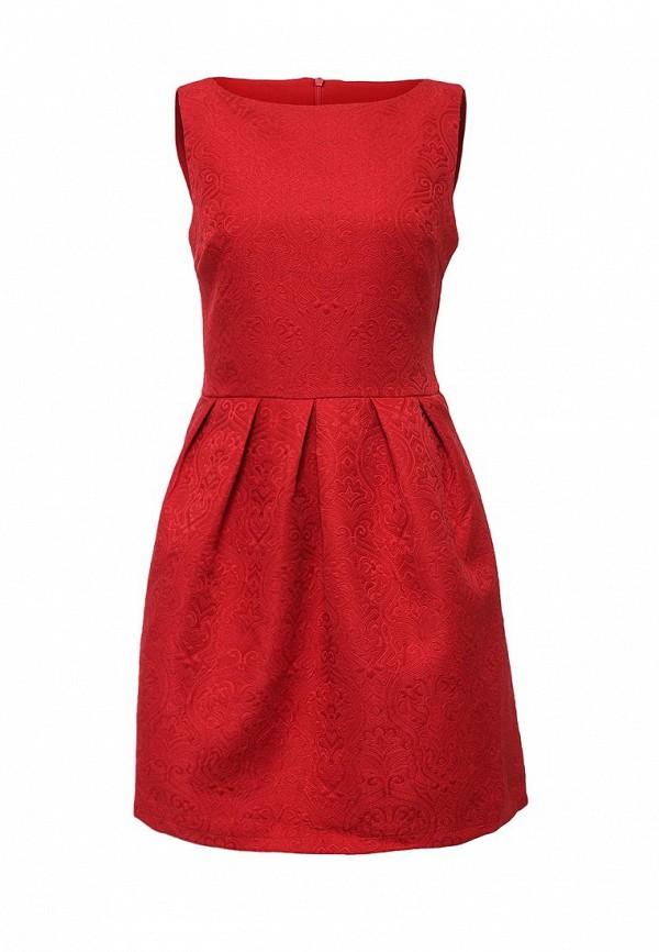 Платье-мини You&You R25-B8365