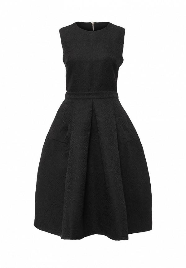 Платье-миди You&You R25-B8395