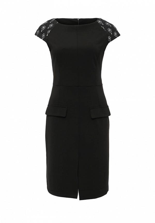 Платье-миди You&You R25-B8500