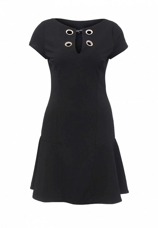 Платье-мини You&You R25-B8520