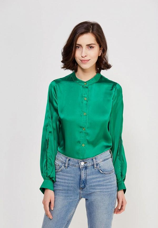 Купить Зеленую Блузку Доставка