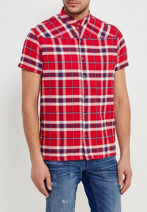Купить Рубашка Young & Rich, YO009EMAJBC6, красный, Весна-лето 2018