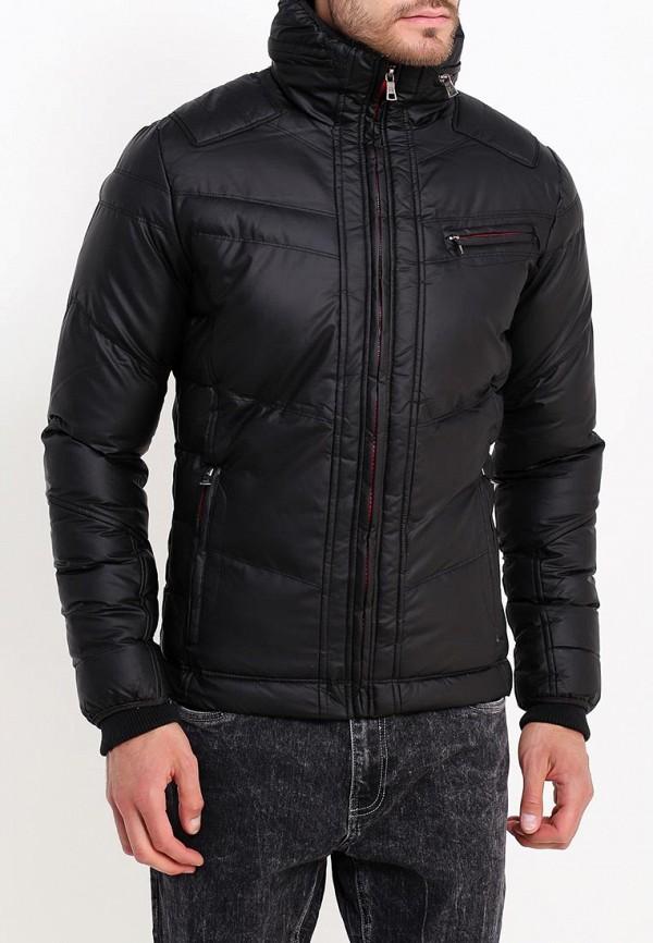 Куртка утепленная Young & Rich Young & Rich YO009EMVJC99 цены онлайн