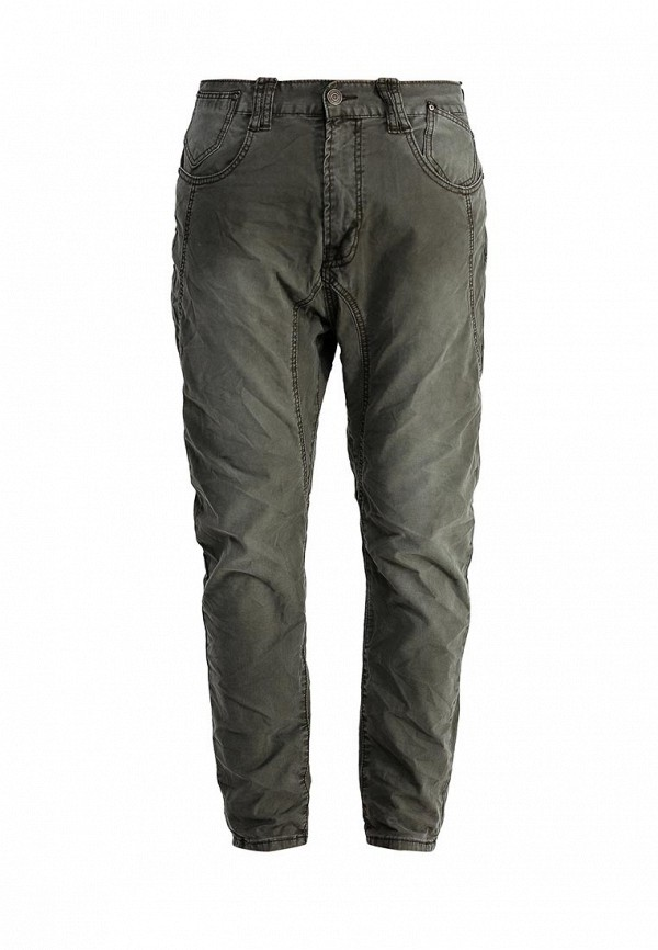 Мужские повседневные брюки Y.Two P18-Y1032