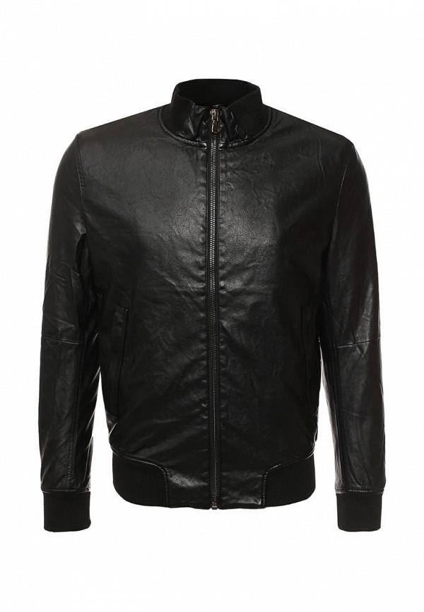 Кожаная куртка Y.Two R19-9026