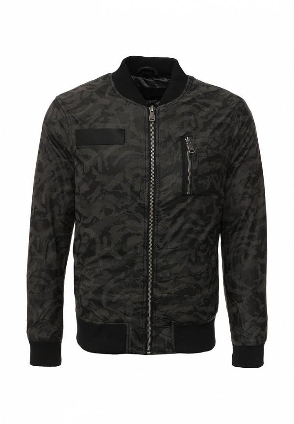 Кожаная куртка Y.Two R19-D019