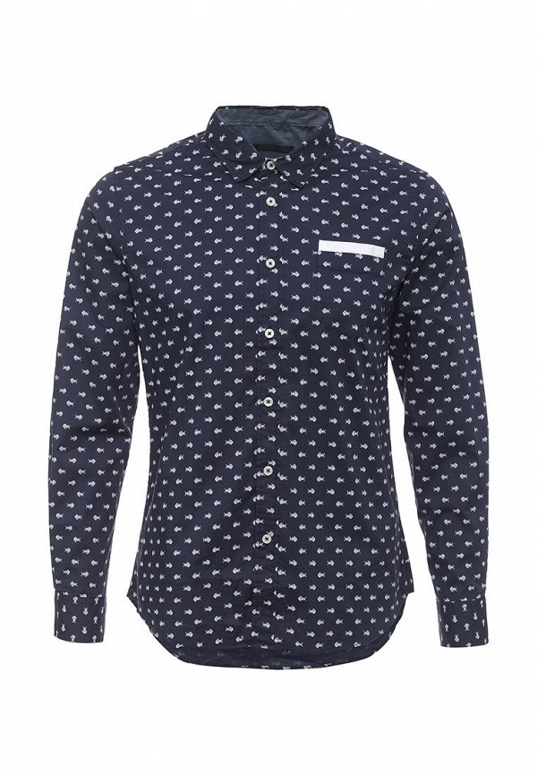 Рубашка с длинным рукавом Y.Two R19-S7010