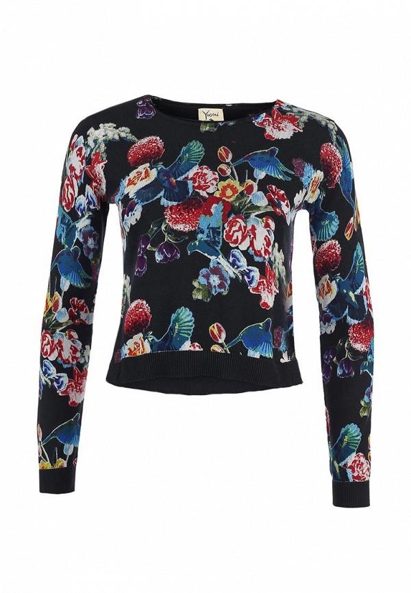 Пуловер Yumi Y1540018