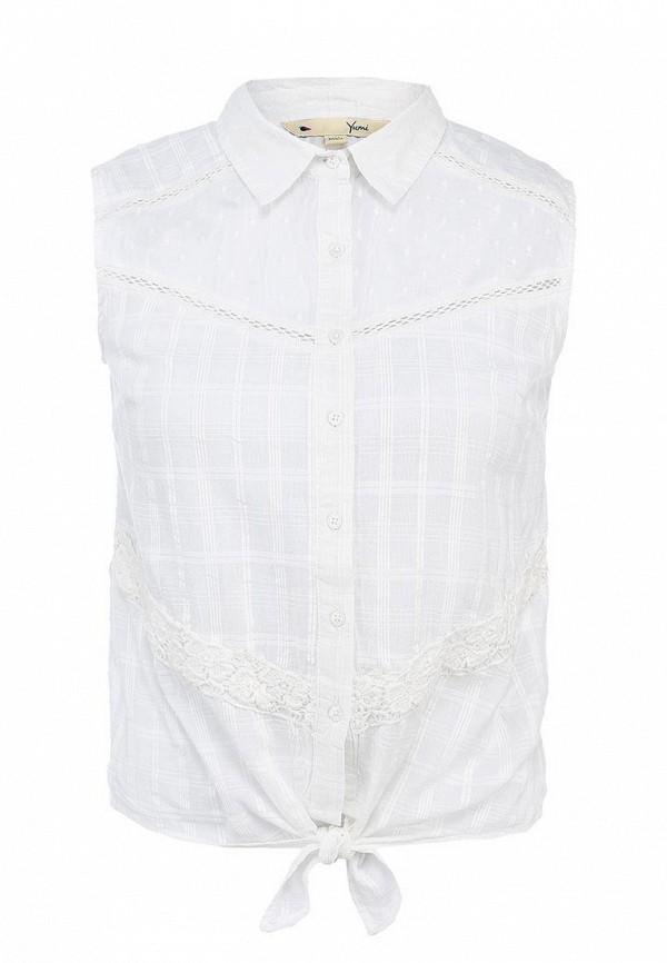 Рубашка Yumi