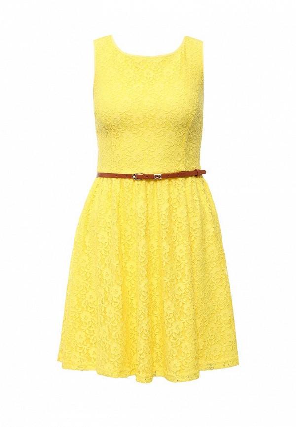 Платье-мини Yumi YSDD16