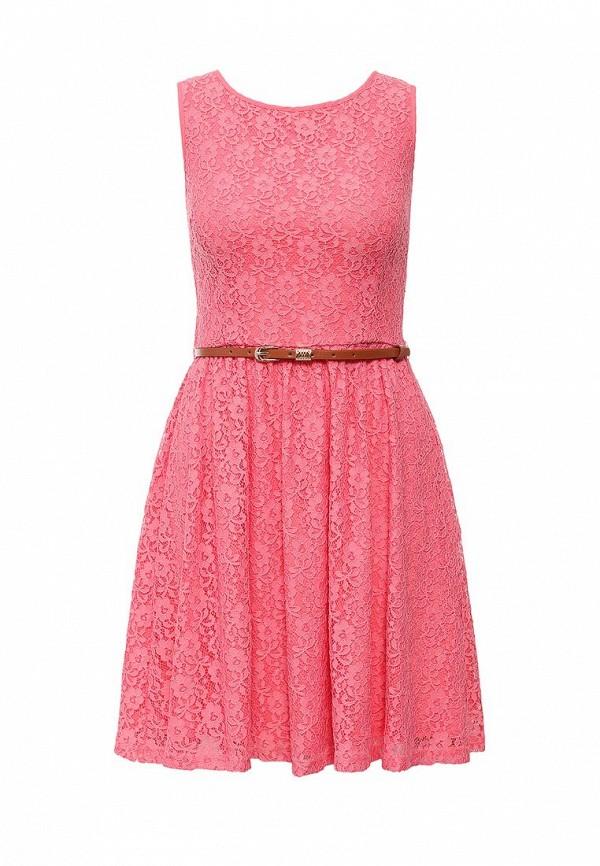 Летнее платье Yumi YSDD16