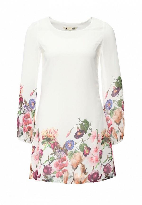 Платье-мини Yumi YSDD42