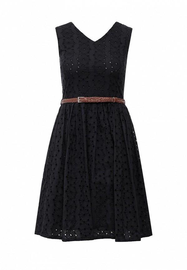 Платье-миди Yumi YSDD50
