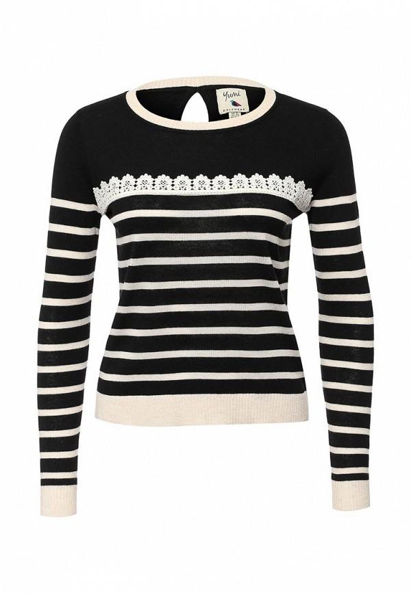 Пуловер Yumi YSKJ07