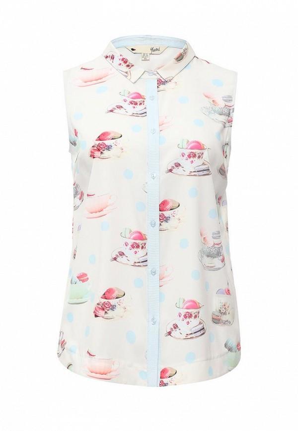 Блуза Yumi YSTT05