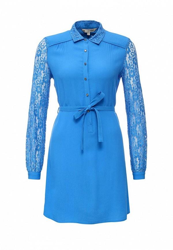 Платье-миди Yumi YSTT31