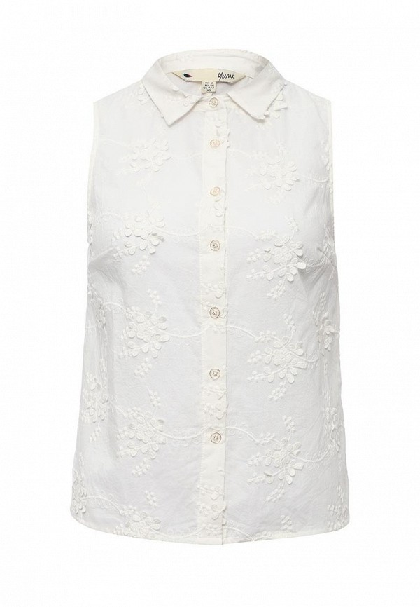 Блуза Yumi YSTT35