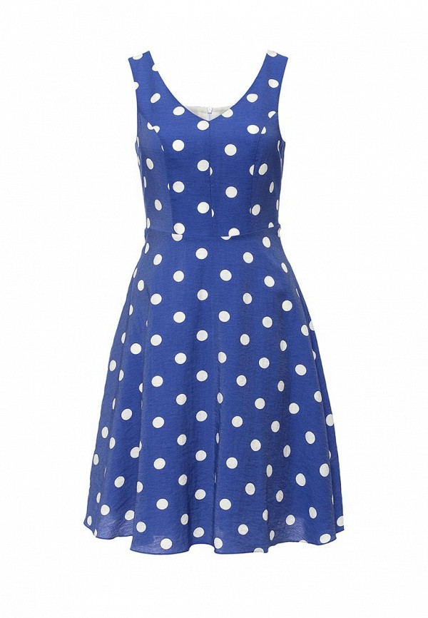 Летнее платье Yumi YSDD26