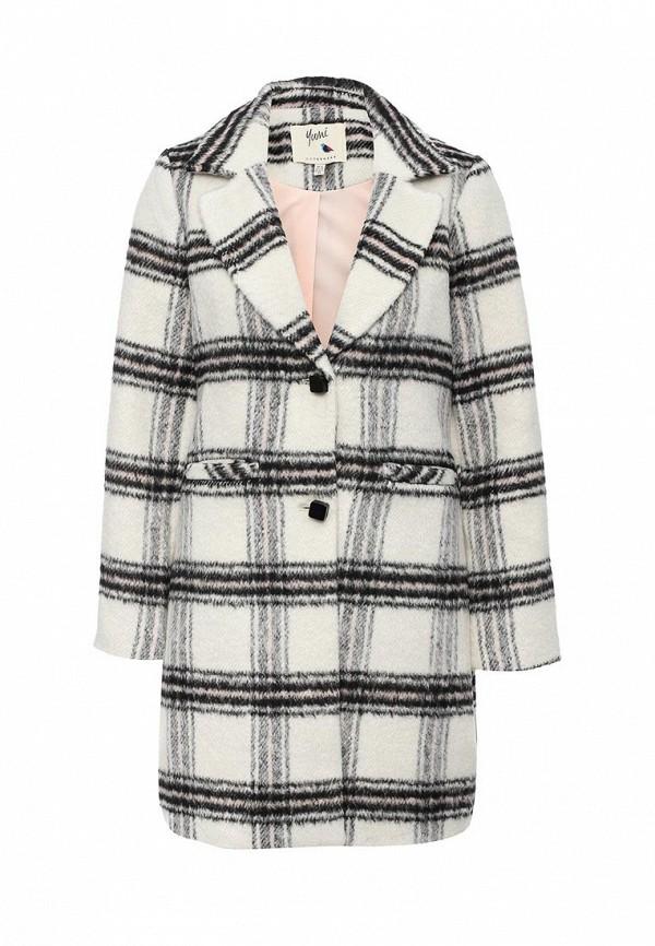 Пальто Yumi Yumi YU001EWLEF26 подвеска shang yu 20140127 001