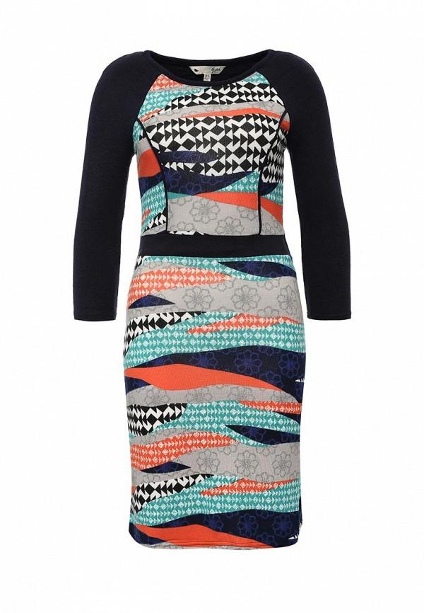 Вязаное платье Yumi YADD05
