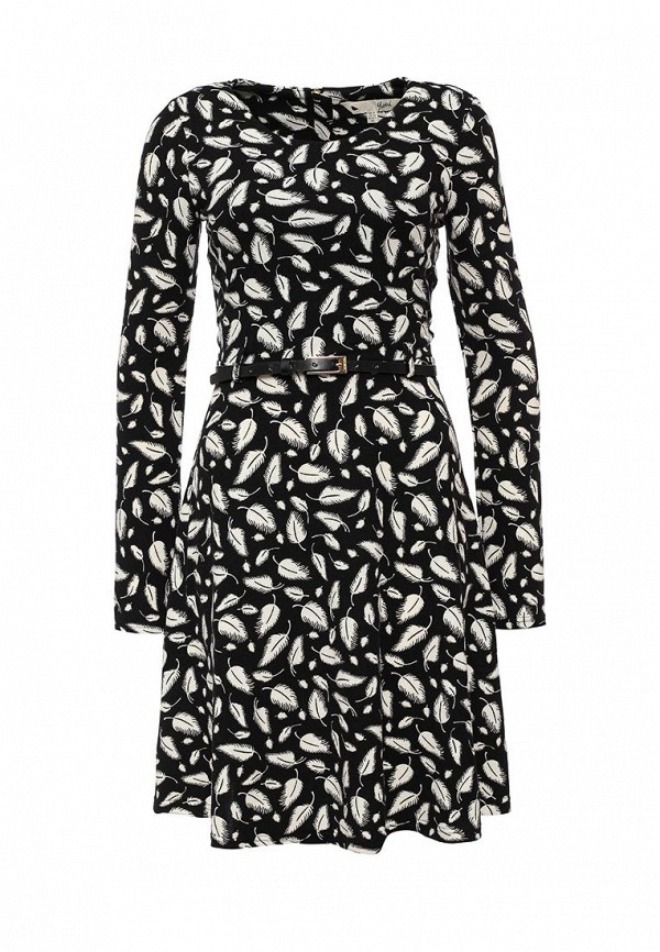 Вязаное платье Yumi YADD10