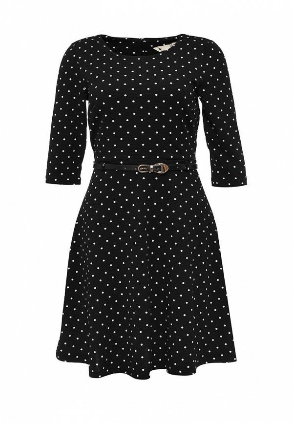 Вязаное платье Yumi YADD30