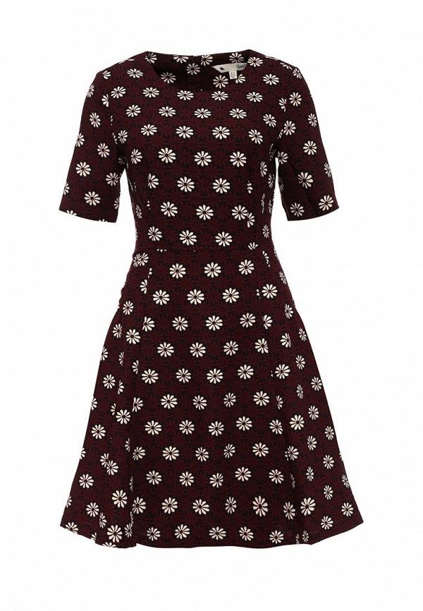 Платье-миди Yumi YADD41