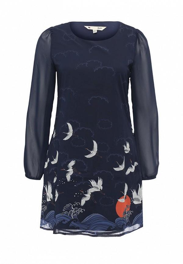 Летнее платье Yumi YADT03